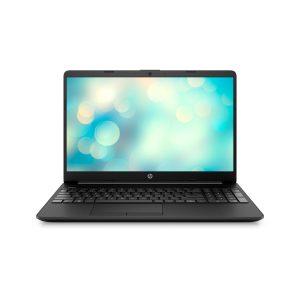 """Notebook HP- 15-DW2048LA, 15.6"""", Core-i3-1005G1, 4GB DDR4, 1TB"""