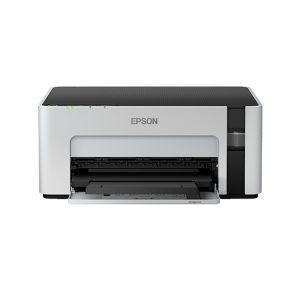 Impresora Inalámbrica Epson Ecotank M1120, Monocromática