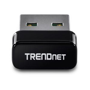Adaptador Trendnet Micro-USB N150 Wi-fi y Bluetooth