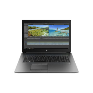 Workstation Hp Zbook 17 G6, Xeon E-2286M, 32GB, 1TB SSD, Windows 10 Pro