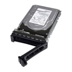 Dell Disco duro, 1.8 TB, hotswap, 2.5″, SAS 12Gb/s, 10000 rpm (400-ATJR)