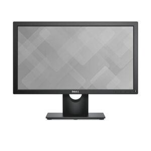Monitor Dell LED, 20″, 1600 x 900 , TN , 5 ms negro ( E2016H)