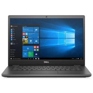 Laptop Dell Latitude 3410, 14″, Intel Core i510210U, 8GB, 1TB, Windows 10 Pro (GCC78)