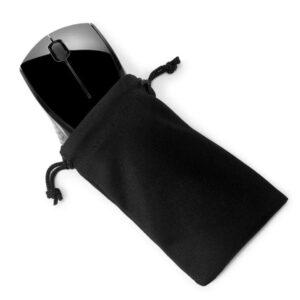 Mouse Inalámbrico HP 220 Negro
