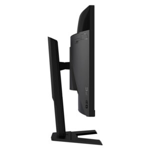 "Monitor Gamer Gigabyte G27FC, 27"" VA 1500R, FHD 1920×1080, 165Hz, 1MS, HDMI, USB (G27FC-SA)"