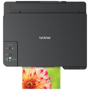 Brother Multifuncional DCP-T220 Inyección de tinta a color