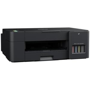 Multifuncional de inyección de tinta a color DCP-T420W InkBenefit Tank con conectividad inalámbrica