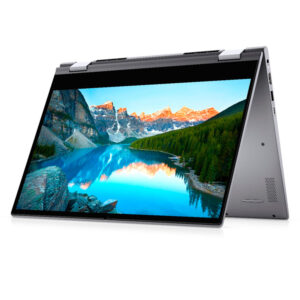 Notebook Dell Inspiron 2-In-1 14 5406 14.0″ Hd, Core I5-1135g7 Hasta 4.2ghz, 8gb Ddr4