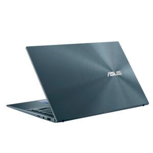 ASUS LAPTOP ZenBook 14″ Core I7 11 Gen, 1TB SSD, 16GB Ram, NVIDIA® MX450 2GB (UX435EG-AI147T)