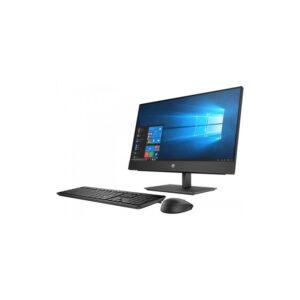 HP ProOne, All in one, Intel Core i5 I5-9500, 3 GHz, 4 GB Ram, 500 GB, 20″ pulgadas