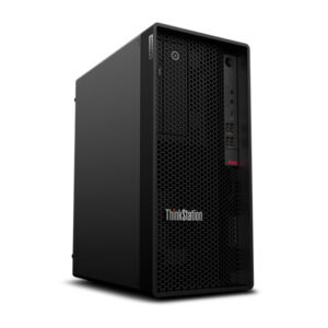 Workstation Lenovo TS P340 Tower, Core i7-10700 2.9GHZ, 16GB DDR4, 2TB SATA+512GB SSD M.2.