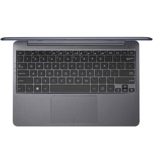 Notebook Asus VivoBook L203, Pantalla HD 11.6″, Intel Celeron N3350, 4GB, 64GB SSD (L203N A-DS04)