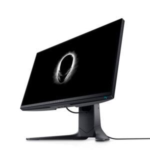 """Monitor Dell Alienware Gaming 25, 24.5"""" FAST IPS, 1920 X 1080, 240 Hz, BACKLIGHT LED EDGELIGHT SYSTEM (210-AVLT)"""