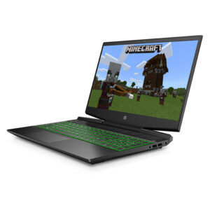 Notebook HP Pavilion Gaming 15.6″ IPS, Core i5-10300H, 8GB DDR4, 1TB + 256GB SSD (2B125LA#ABM)