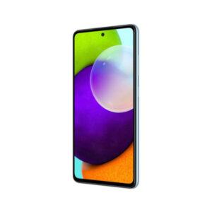 """Smartphone Samsung Galaxy A52, 6.5"""" 1080×2400, Android 11, LTE, Dual SIM, Desbloqueado (SM-A525M/DS)"""