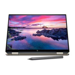 HP Spectre x360 Convertible Intel Core i7-1165G7 16GB 512GB SSD + 32GB Optane 14″ (14-EA0001LA)