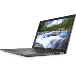 NOTEBOOK Dell Latitude 7410, Core i5 10210U ,8 GB RAM, 256 GB SSD NVMe, Win 10 Pro 64 bits (6PDKV)