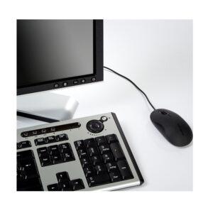 Mouse Targus AMU80US Optical Usb Black