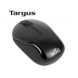 Mouse Targus Compact Blue Trace Optical Retractable Black (AMU75US)