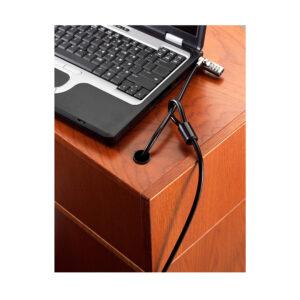 Cable Seguridad Targus P/Notebook Defcon CL (PA410U)
