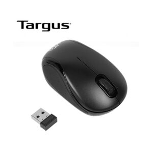 Mouse Mtg By Targus Compact Wireless Black (AMW841LA)