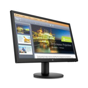 """Monitor HP P21B G4, 20.7"""", FHD, TN, 1920 X 1080, HDMI / VGA, 100-240 VAC"""