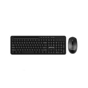 Kit Wireless Teclado + Mouse Antryx DS WS960, Holder Slot (ADS-WS960K)