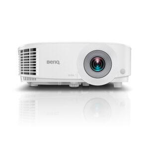 Proyector BenQ MS550 3600 Lúmenes, DLP, HDMI, 800×600 (9H.JJ477.13L)