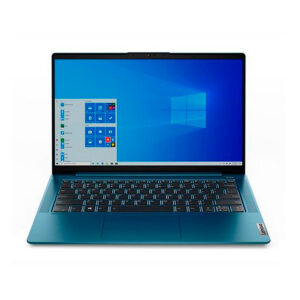 Notebook Lenovo IdeaPad 5 14IIL05, 14″, Core i5-1035G1, 3.6GHz, 8GB DDR4, 256GB SSD (81YH00MWLM)