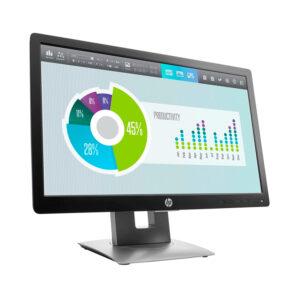Monitor HP EliteDisplay E202, 20″, 1600 x 900, HD, VGA / HDMI / DP / USB