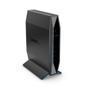 Router Linksys de doble banda AC1200 WiFi 5 (E5600)
