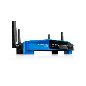 Router Wi-Fi Gigabit MU-MIMO AC3200 Linksys WRT3200ACM
