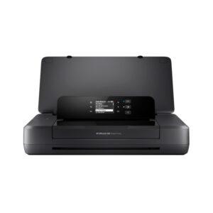 Impresora HP Officejet 200 Mobile Inkjet Printer Wireless (CZ993A#AKY)