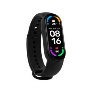 Xiaomi Mi Smart Band 6 – Rastreador de actividad con banda – TPU