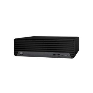 Computadora HP Elitedesk 800 G6 SFF, Core I7-10700 2.90 / 4.8 GHz, 8GB DDR4, 512GB M.2 SSD