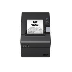Impresora Térmica Epson TM-T20III, 250 mm/seg, Negro, USB