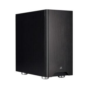 Case Gamer Corsair Carbide Series 275Q , Mid Tower, ATX, Negro, USB 3.0, Audio (CC-9011164-WW)