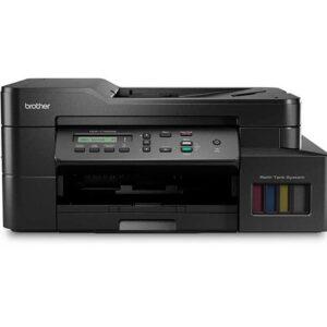 Impresora Brother Multifuncional de inyección de tinta DCP-T720DW