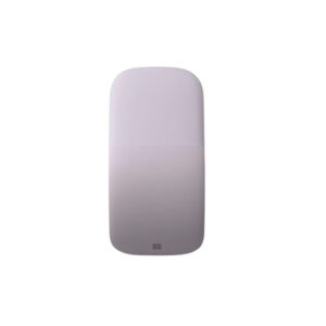 Mouse Microsoft Arc Lila Bluetooth