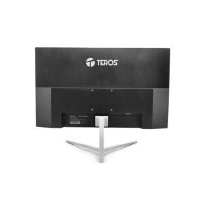 Monitor Teros TE-F240W, 24″ IPS, 1920X1080, Full HD, 60HZ HDMI, VGA.