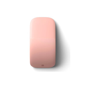 Mouse Microsoft Arc Rosa Bluetooth