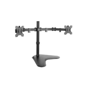 Soporte para Doble monitor Klip Xtreme KPM-311