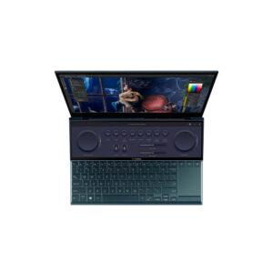 Notebook Asus UX482EG-KA151T 14″ LED FHD, Core i7-1165G7, 2.8 / 4.7GHz, 16GB LPDDR4X