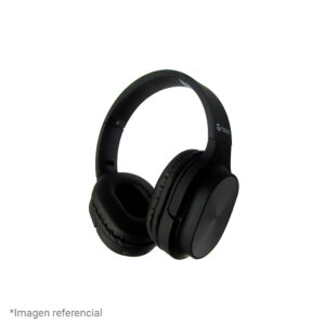 Auriculares inalámbricos Teros TE-8080, Bluetooth, controles integrados, 3.5 MM