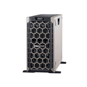 Servidor Dell Poweredge T440 Xeon Silver 4208 2.1GHZ 16GB DDR4 3200MT/S, 2TB Sata 7.2K HP