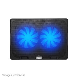 Cooler P/Notebook Antryx Xtreme Air N260, Up To 15.6″, Blue LED