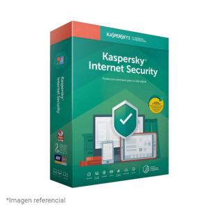 Kaskersky Internet Scurity